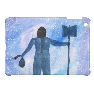 The Thing That Haunts The Old Highway iPad Mini Cover
