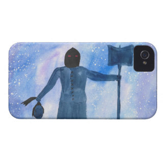 The Thing That Haunts The Old Highway iPhone 4 Case-Mate Case