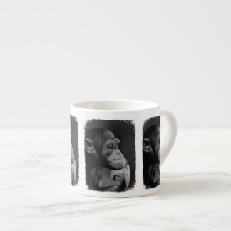THE THINKER ESPRESSO CUP