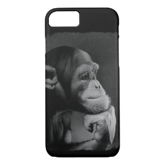 THE THINKER iPhone 8/7 CASE