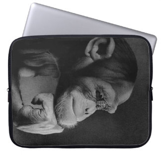 THE THINKER LAPTOP SLEEVE