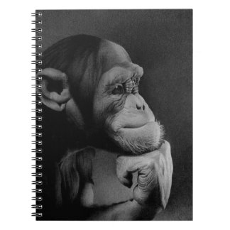 THE THINKER NOTEBOOK