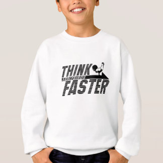 The Thinker Sweatshirt