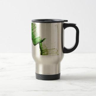 The Thinkers Solitude Travel Mug