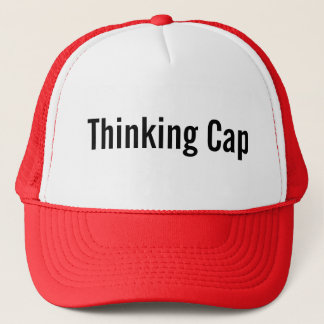 The Thinking Cap