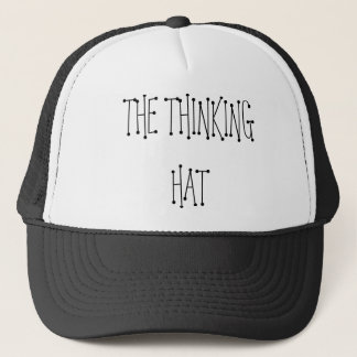 THE THINKING HAT