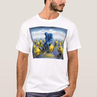 The Thinking Man T-Shirt