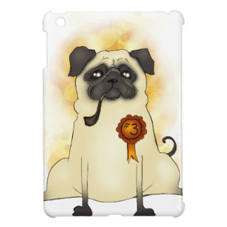 The Third Best Pug Cover For The iPad Mini