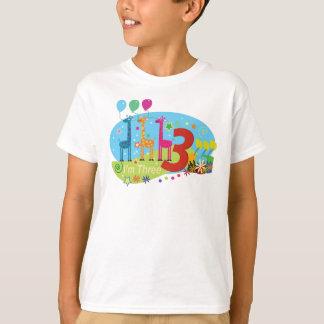 the Third Birthday T-Shirt