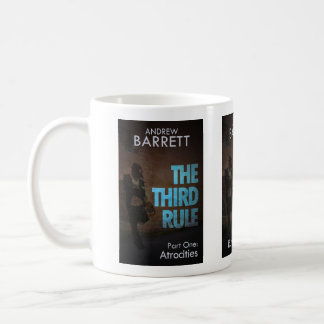 The Third Rule Trilogy Mug