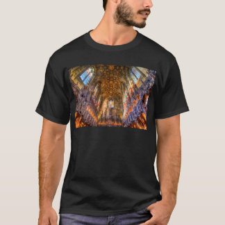 The Thistle Chapel St Giles Cathedral Edinburgh T-Shirt