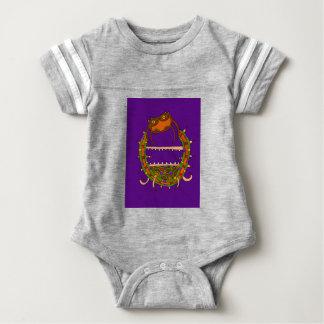 The Thornfish Baby Bodysuit