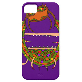 The Thornfish iPhone 5 Cover