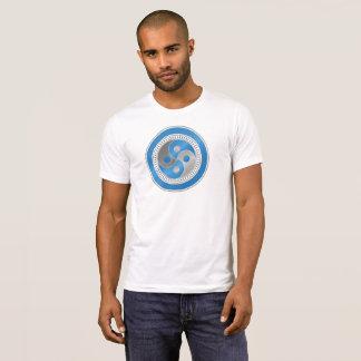 The Thought Gym Superman Superhero T-Shirt