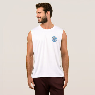The Thought Gym Tank Top Dry Fit Workout Top