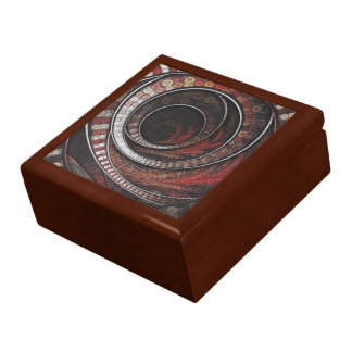 The Thousand and One Rings of the Circus Gift Box