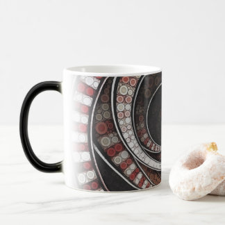 The Thousand and One Rings of the Circus Magic Mug