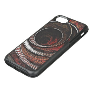 The Thousand and One Rings of the Circus OtterBox Symmetry iPhone 8/7 Case
