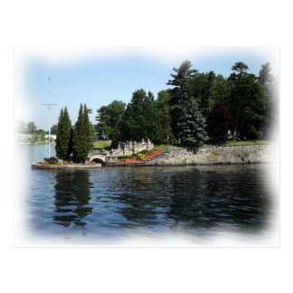 The Thousand Islands #1 Postcard