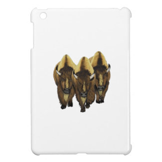 The Three Amigos iPad Mini Cases