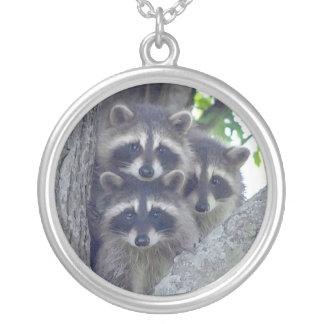 The Three Amigos Necklace