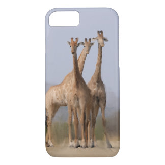 The Three Brothers iPhone 8/7 Case