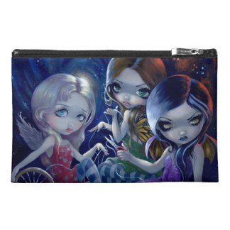 """The Three Fates"" Bag Travel Accessory Bags"