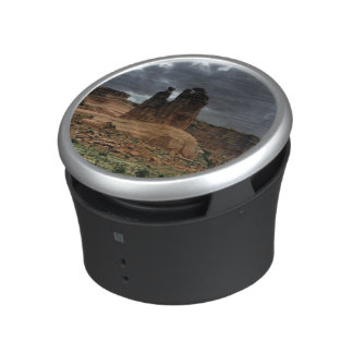The Three Gossips Arches National Park Bluetooth Speaker