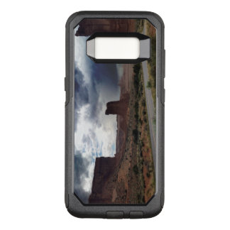 The Three Gossips Arches National Park OtterBox Commuter Samsung Galaxy S8 Case