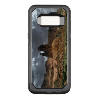 The Three Gossips Arches National Park Utah OtterBox Commuter Samsung Galaxy S8 Case