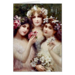The Three Graces Cards