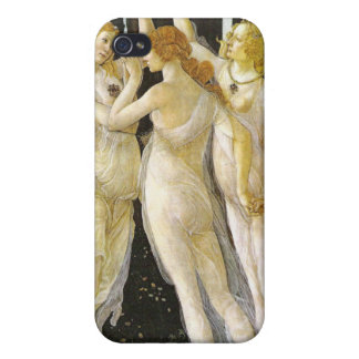The Three Graces  iPhone 4/4S Cover