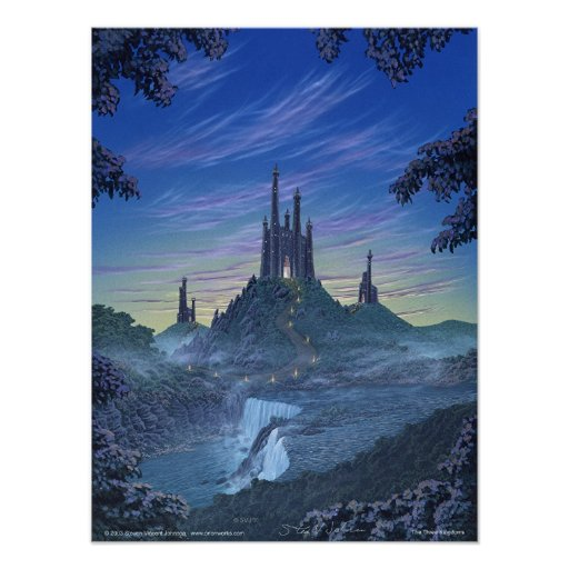 The Three Kingdoms Poster