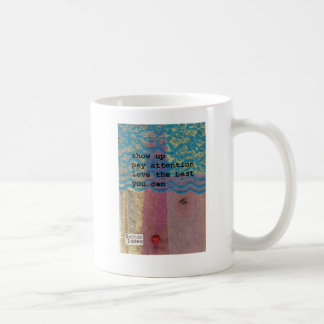 The Three Pearls Coffee Mug