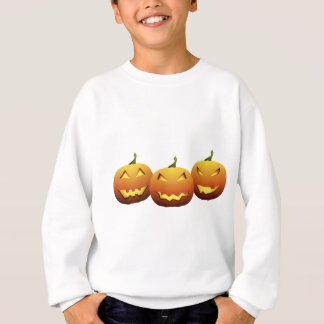 The Three Pumpkins Sweatshirt