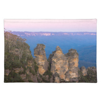 The Three Sisters, Blue Mountains, New South Wales Placemat