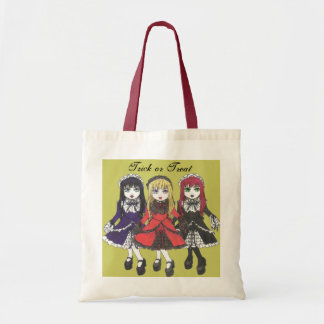 The Three Sisters Tote Bag