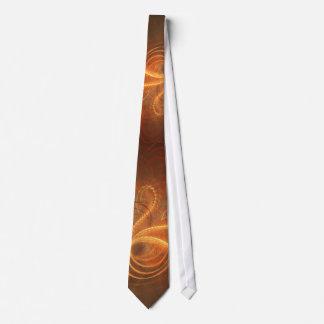 The Three-Tailed Behemoth Tie