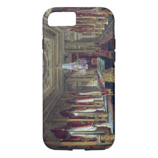 The Throne Room, Carlton House, from 'The History iPhone 7 Case