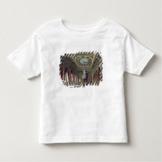 The Throne Room, Carlton House, from 'The History Toddler T-shirt