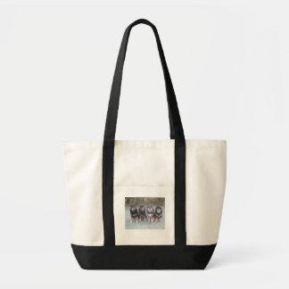 The Tibetan Mastiff Gang Tote Bag