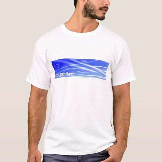 The Tic Tac Sky T-Shirt