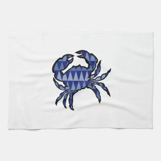 THE TIDAL POOL KITCHEN TOWEL