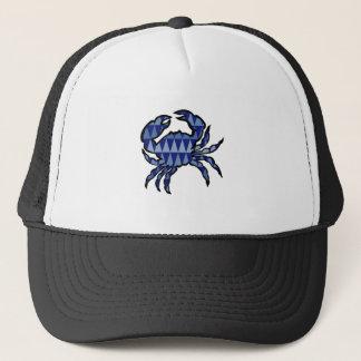 THE TIDAL POOL TRUCKER HAT