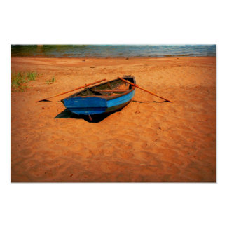 The Tide Always Returns Poster