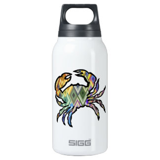 THE TIDE POOLS INSULATED WATER BOTTLE