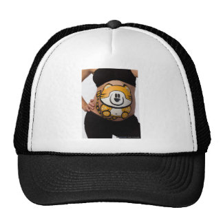 The Tiger Trucker Hat