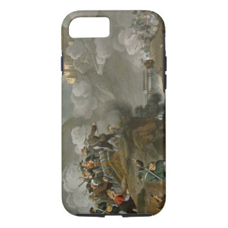 The Tirolese Patriots Storming the Fortress of Kuf iPhone 7 Case