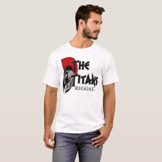 The Titans Helm T-Shirt
