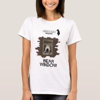 The to bear window T-Shirt